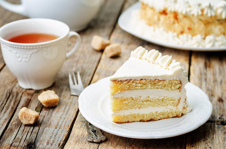 torta buttercream