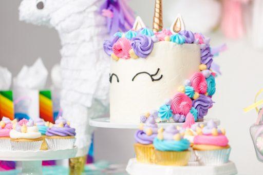 unicornio pastel chantilly
